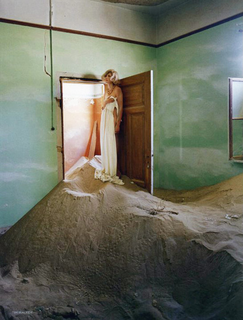 Tim Walker Vogue May 2011