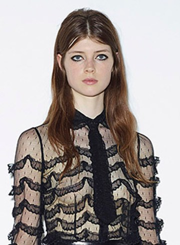 Red Valentino Resort 2016 Photo