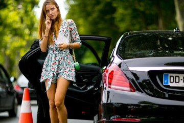 street style paris couture july 2015 photo