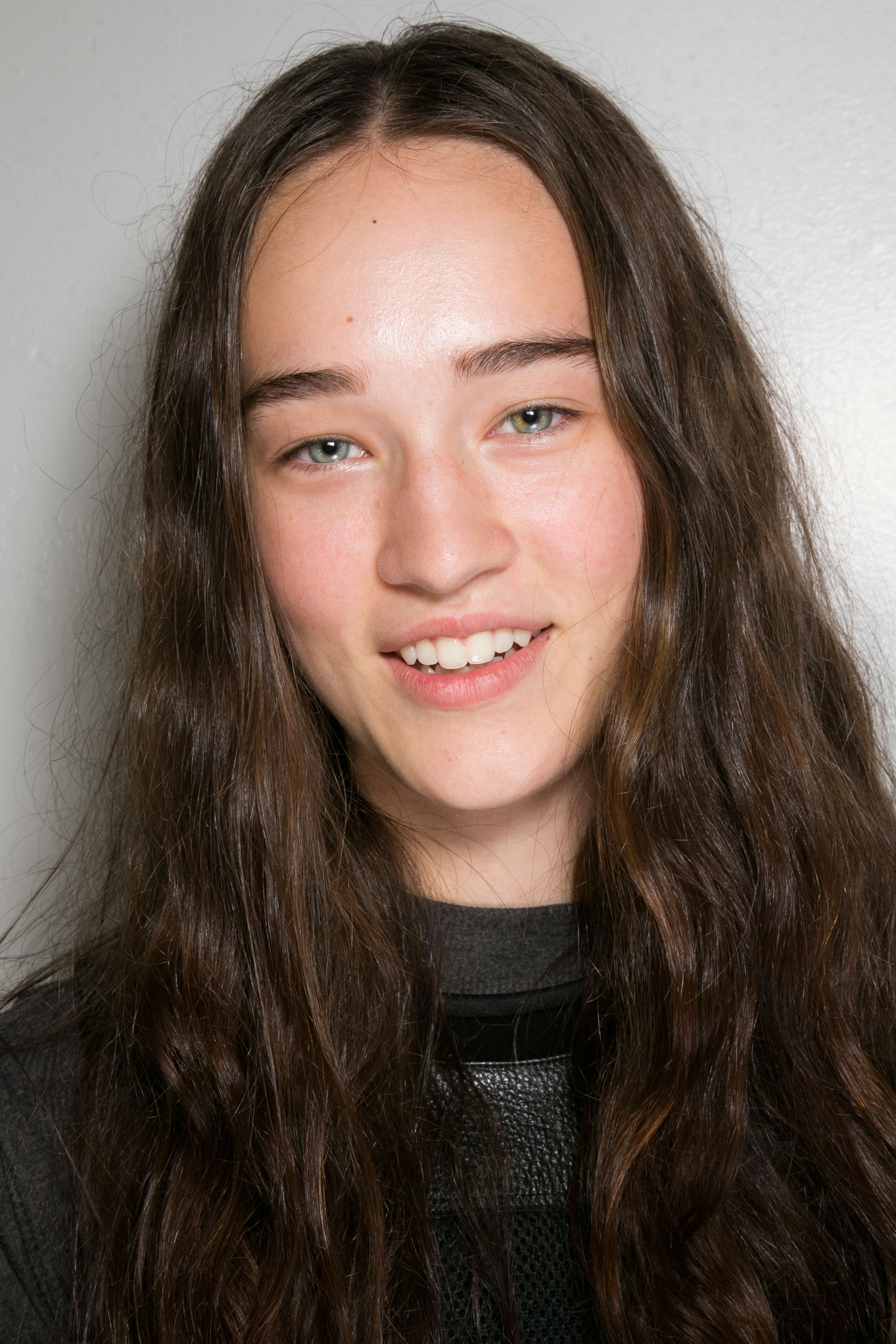 Alexander Wang Beauty-spring-2016-fashion-show-the-impression-02