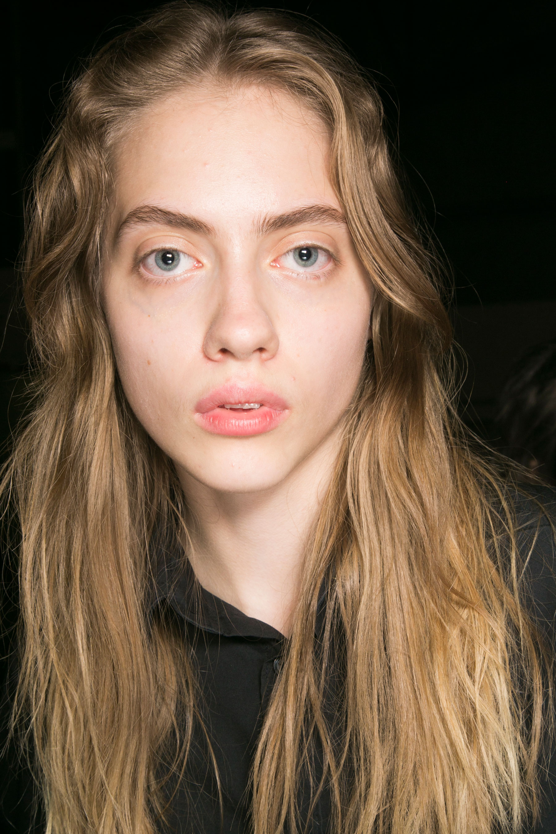 Alexander Wang Beauty-spring-2016-fashion-show-the-impression-13