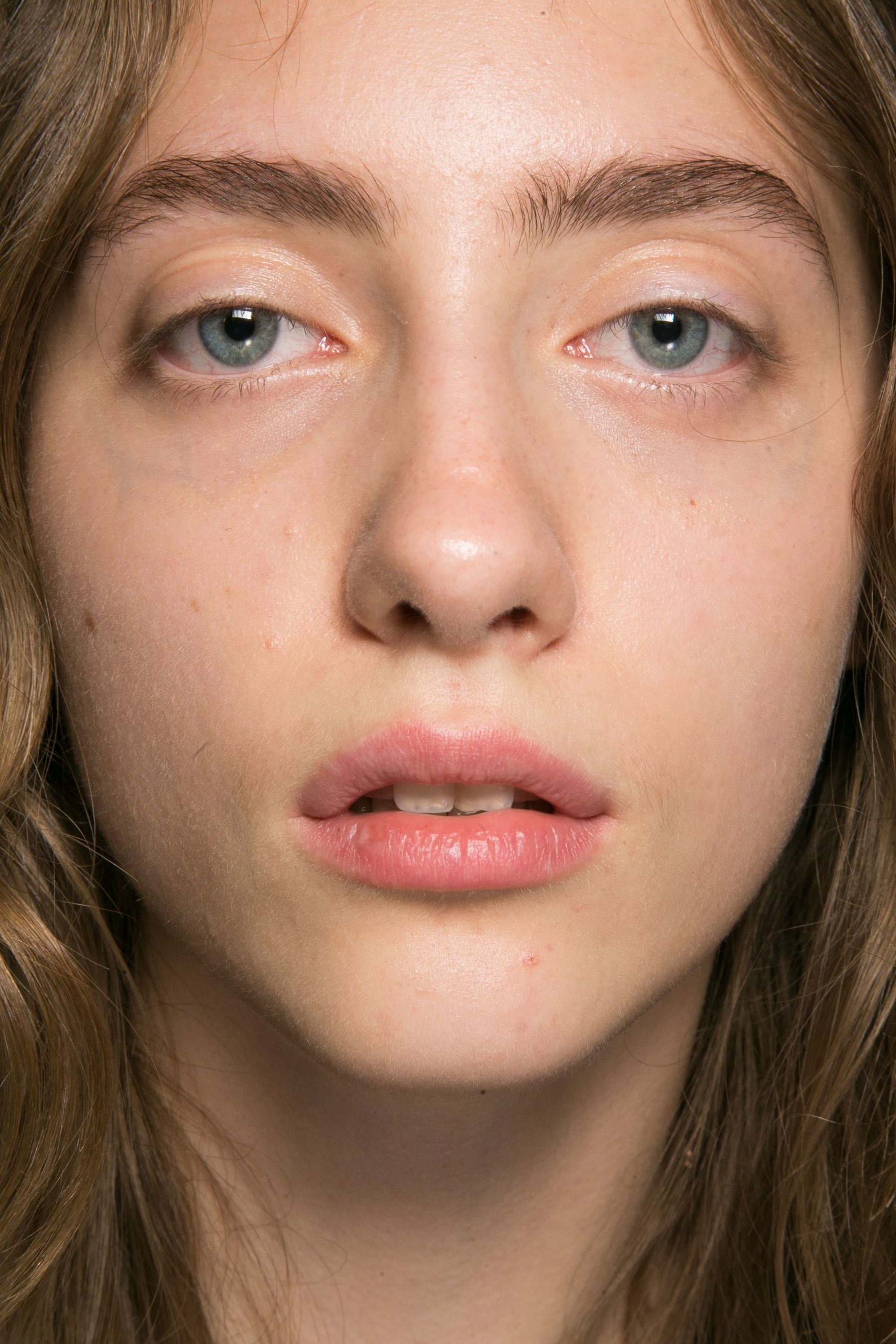Alexander Wang Beauty-spring-2016-fashion-show-the-impression-19