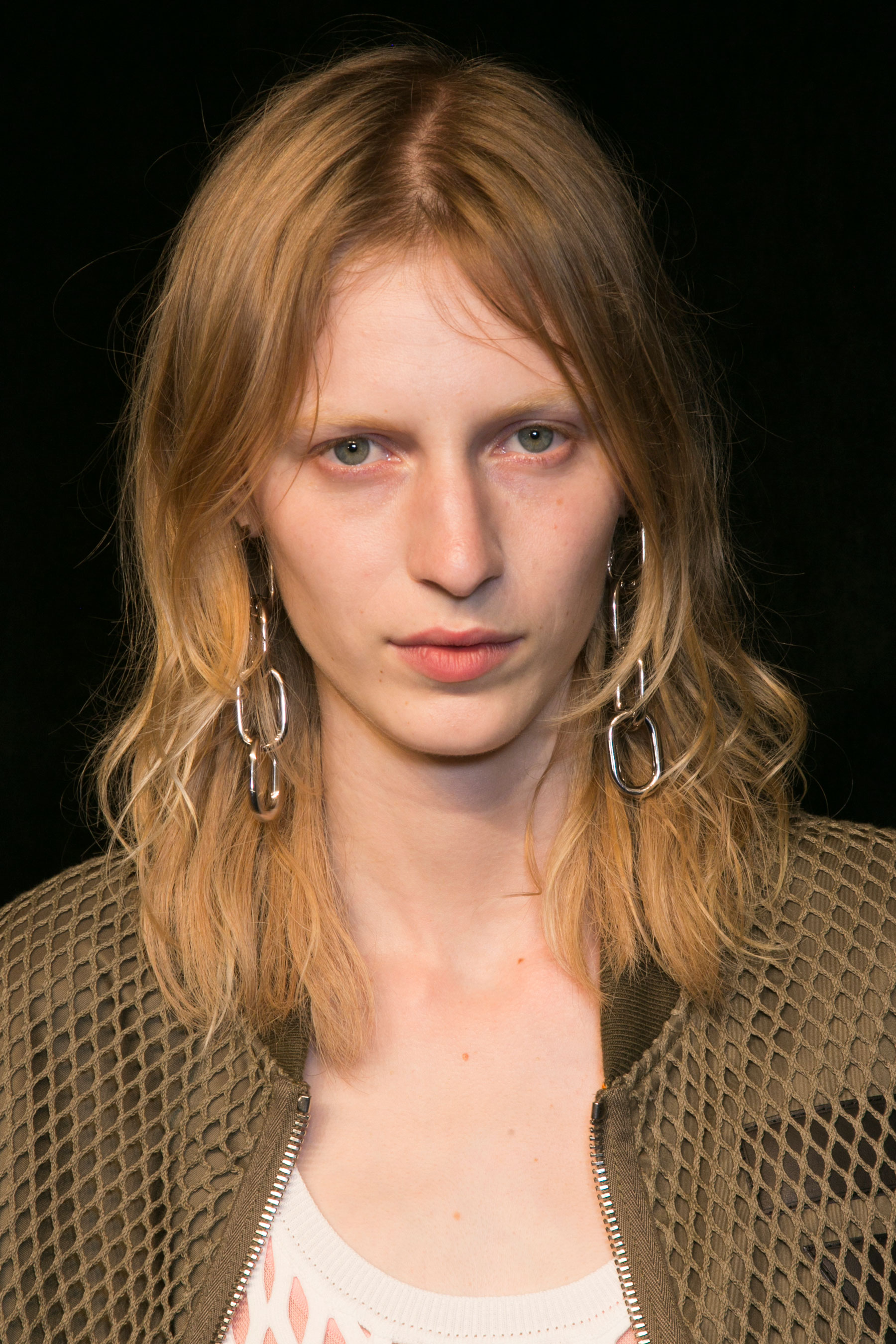 Alexander Wang Beauty-spring-2016-fashion-show-the-impression-41