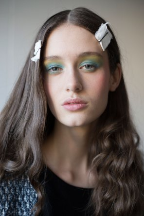 Alexis-Mabille-spring-2016-beauty-fashion-show-the-impression-07