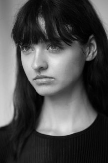 Baylee Soles model photo