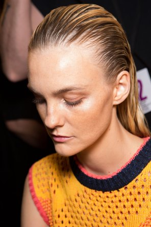 DSquared2-backstage-beauty-spring-2016-fashion-show-the-impression-023