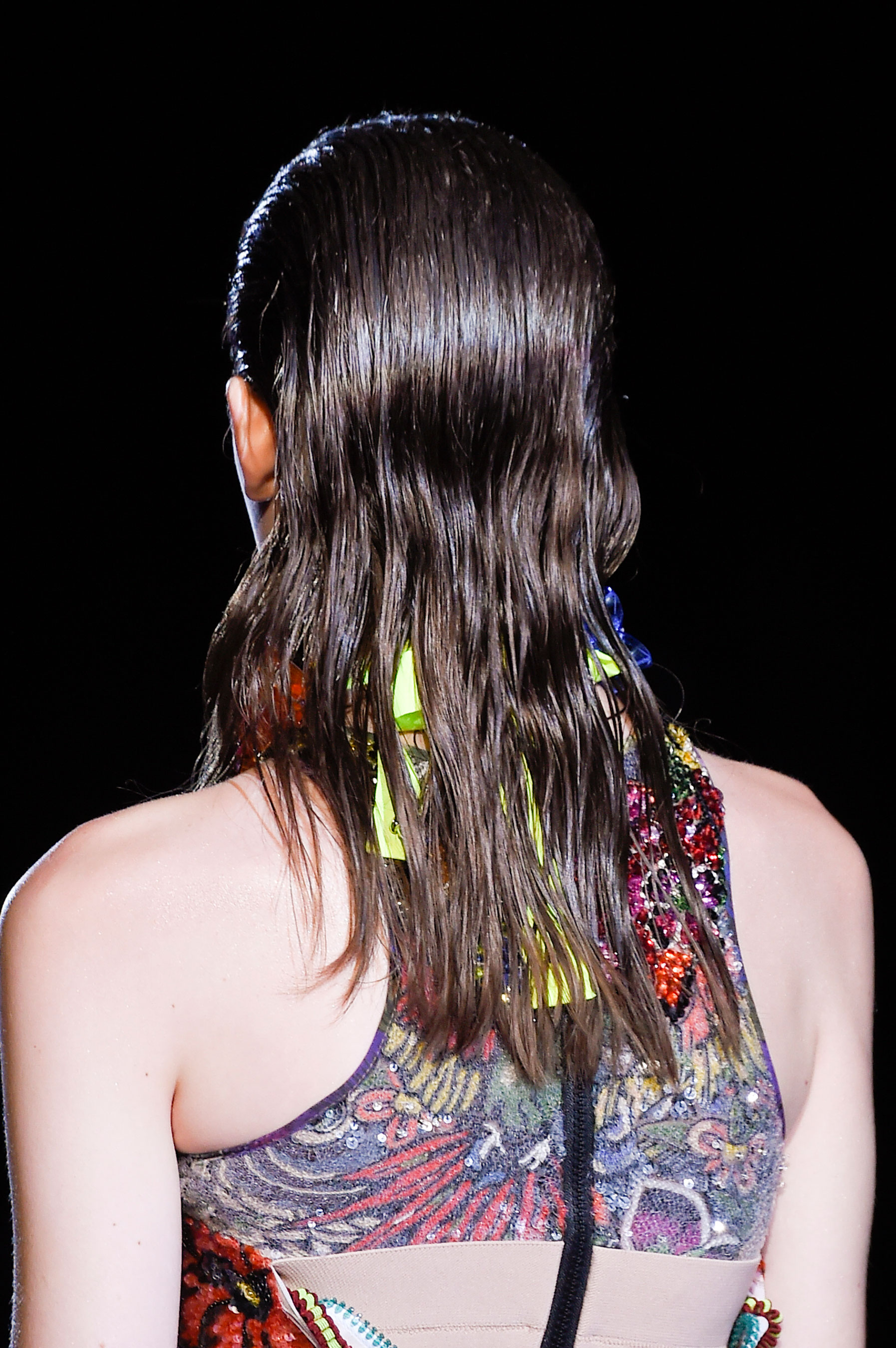 DSquared2-runway-beauty-spring-2016-fashion-show-the-impression-022