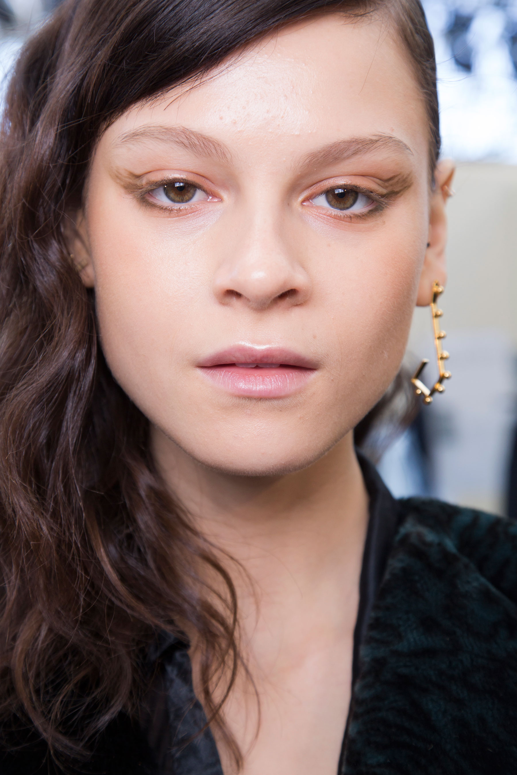 Guy-Laroche-spring-2016-beauty-fashion-show-the-impression-37
