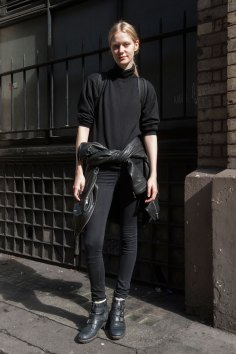 London-Fashion-Week-Street-Style-Day-1-spring-2016-the-impression-003