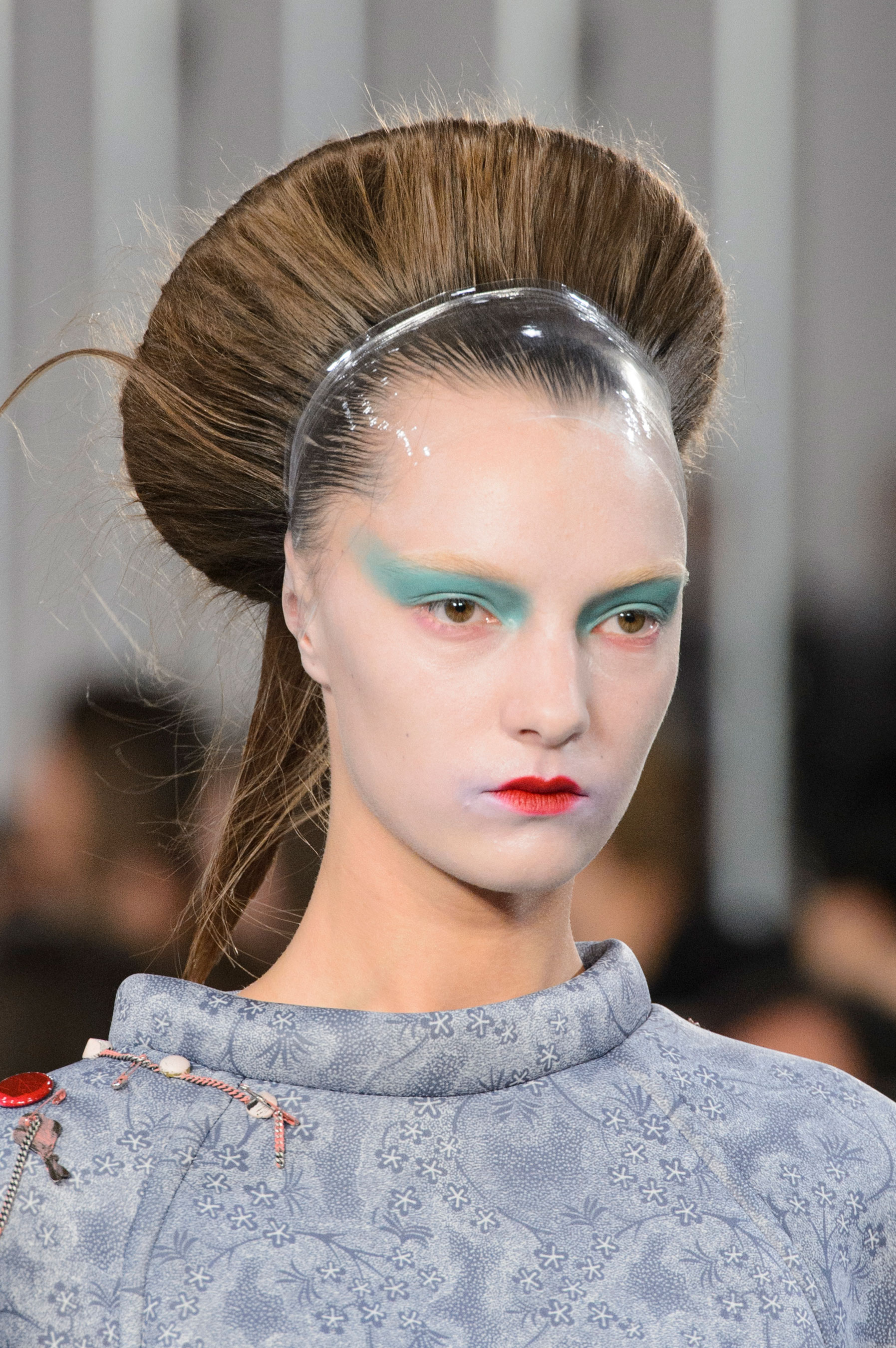 Maison-Margiela-spring-2016-runway-beauty-fashion-show-the-impression-019