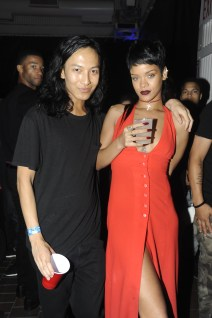 S14 AFTER PARTY - ALEX AND RIHANNA