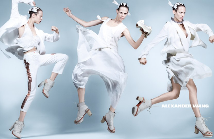 Spring 2011 Campaign 1