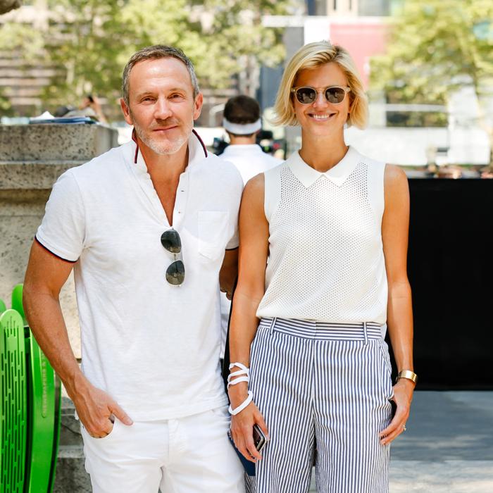 Trey Laird & Avery Baker photo