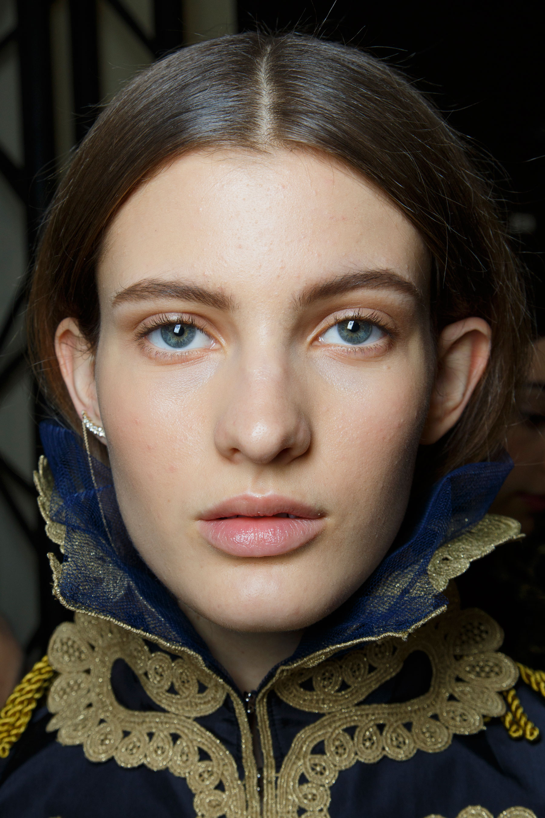 Sacai-spring-2016-beauty-fashion-show-the-impression-44