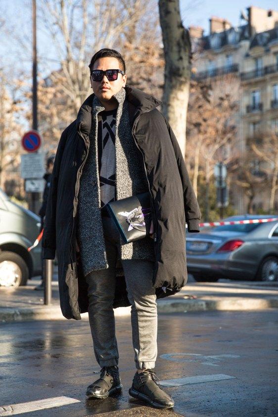 Paris m str RF16 4128