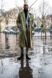 Paris m str V RF16 5141