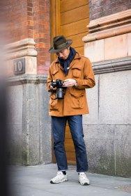 London str RF16 6835