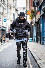 London str RF16 8595