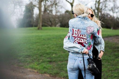 London str RF16 9510