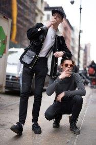 New York m str RF16 0099