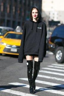 New York str RF16 8006