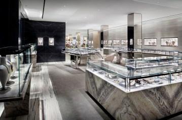1st Floor Jewelry