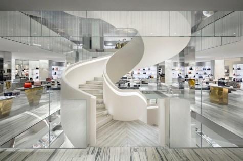 1st Floor Staircase 1 - Scott Frances