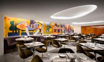 Freds Restaurant