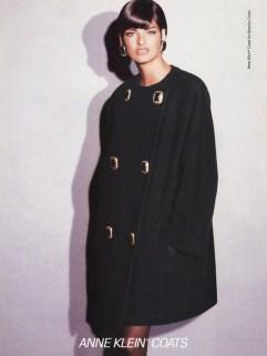 Anne Klein Coats