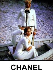 Chanel FW 1991-1