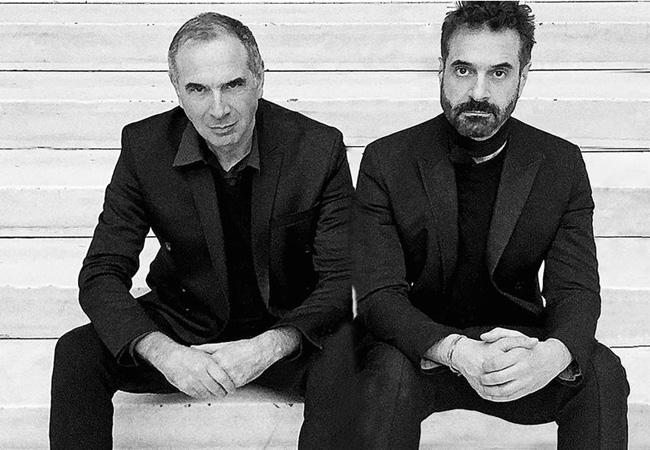Ennio & Carlo Capasa