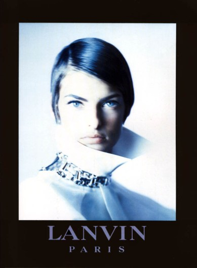 Lanvin SS 1990
