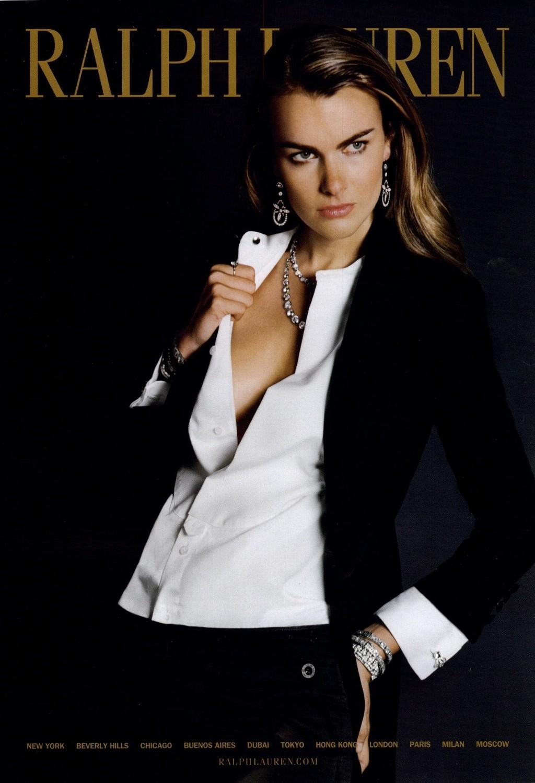 Ralph-Lauren-Advertisement-Fall-2007-Valentina-Zelyaeva-1