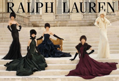 Ralph Lauren Collection FW 2013