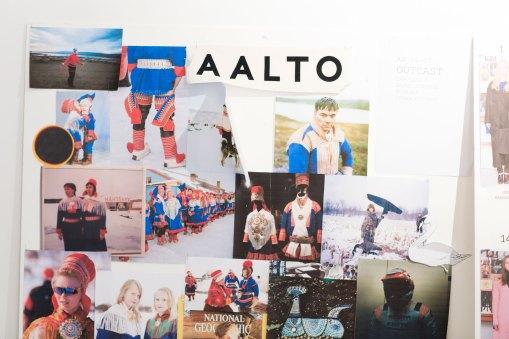 Aalto bks M RF16 6476