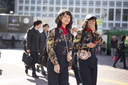Tokyo str RF16 10