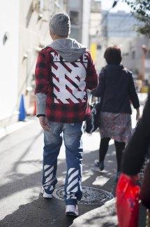 Tokyo str RF16 104