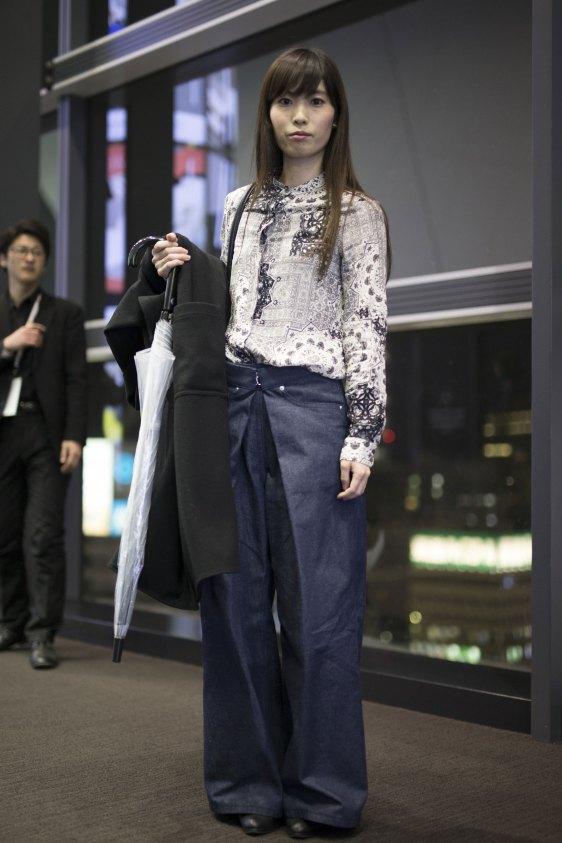 Tokyo str RF16 106