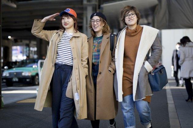 Tokyo str RF16 119