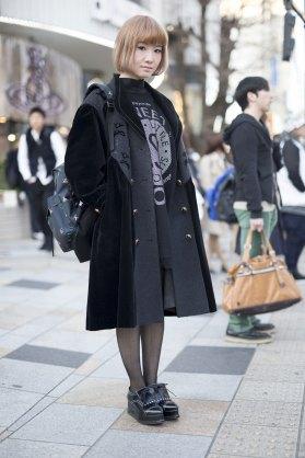 Tokyo str RF16 137