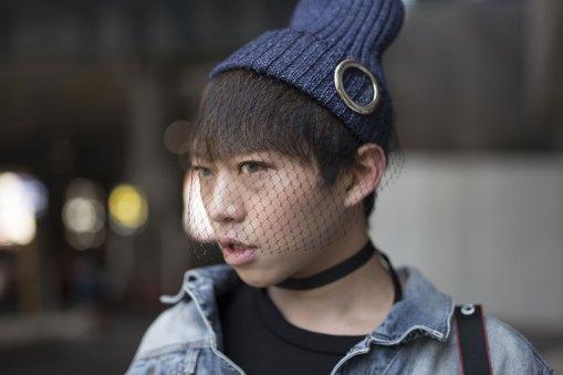 Tokyo str RF16 23
