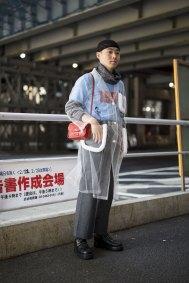 Tokyo str RF16 30