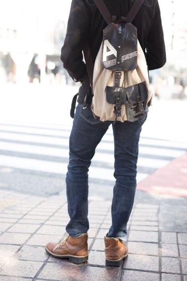 Tokyo str RF16 4004