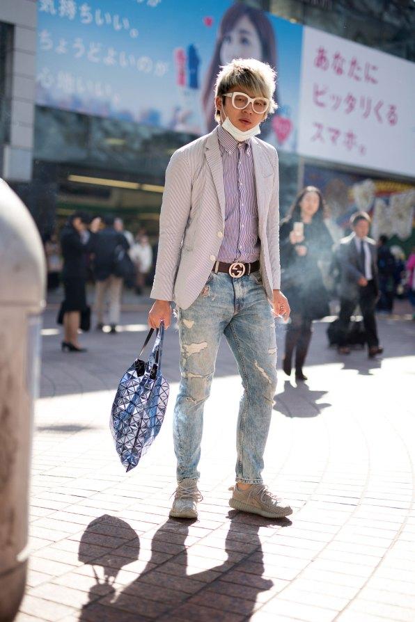 Tokyo str RF16 4006