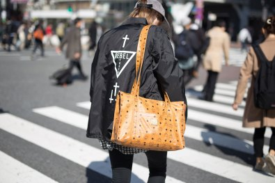 Tokyo str RF16 4011