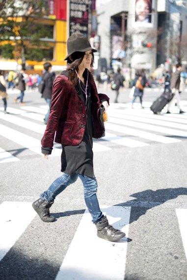 Tokyo str RF16 4012