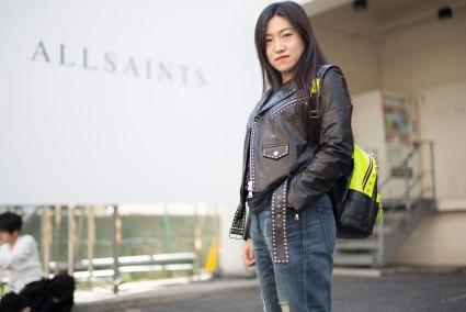 Tokyo str RF16 4048