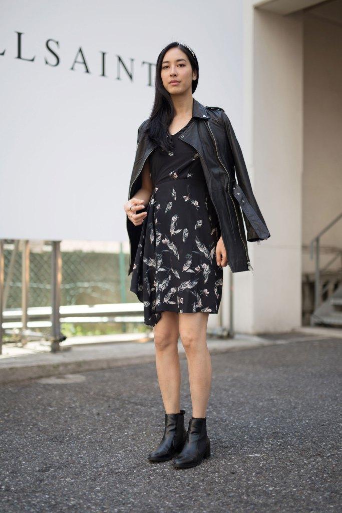 Tokyo str RF16 4061