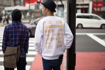 Tokyo str RF16 4133