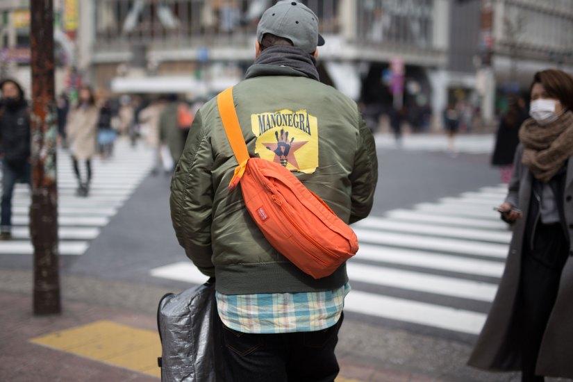 Tokyo str RF16 4141